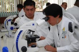 Освіта і наука в Мексиці